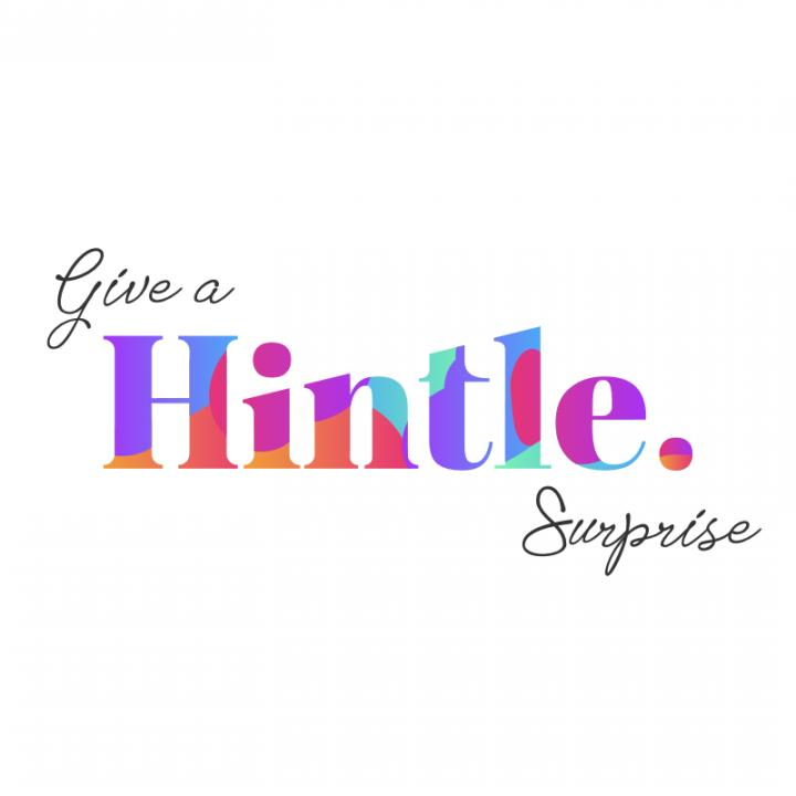 The Hintle rebranding